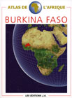 Atlas du Burkina
