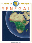 Atlas du Sénégal